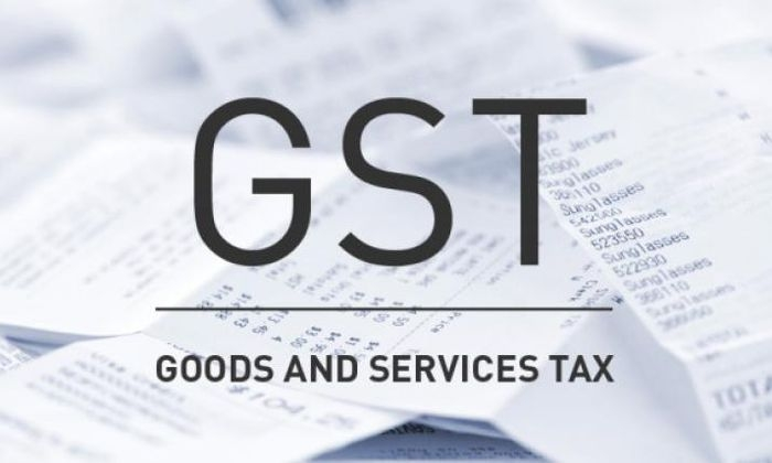 GST Impact on Indian Real Estate Sector