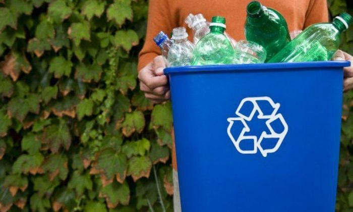 Clean Up and Recycle in Dubai