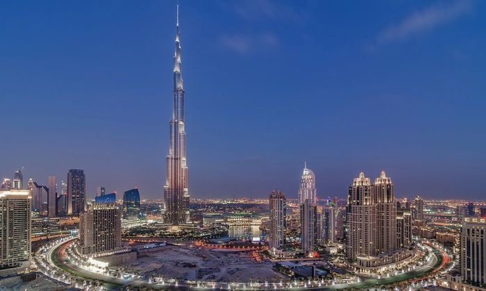 Top 4 Tips To Buy Property in Downtown Dubai