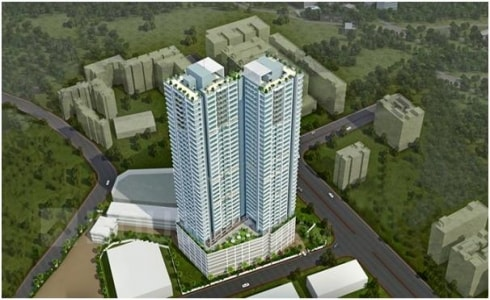 Sunteck City Avenue II Goregaon West