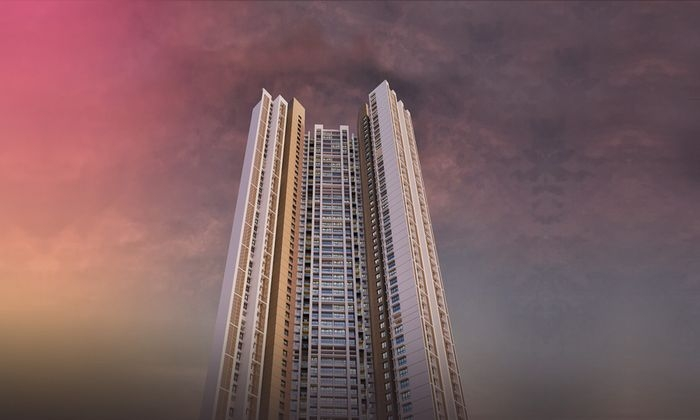 Shapoorji Pallonji Mulund West