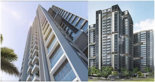 Rustomjee Paramount Khar West Mumbai Price Address 91estate Com