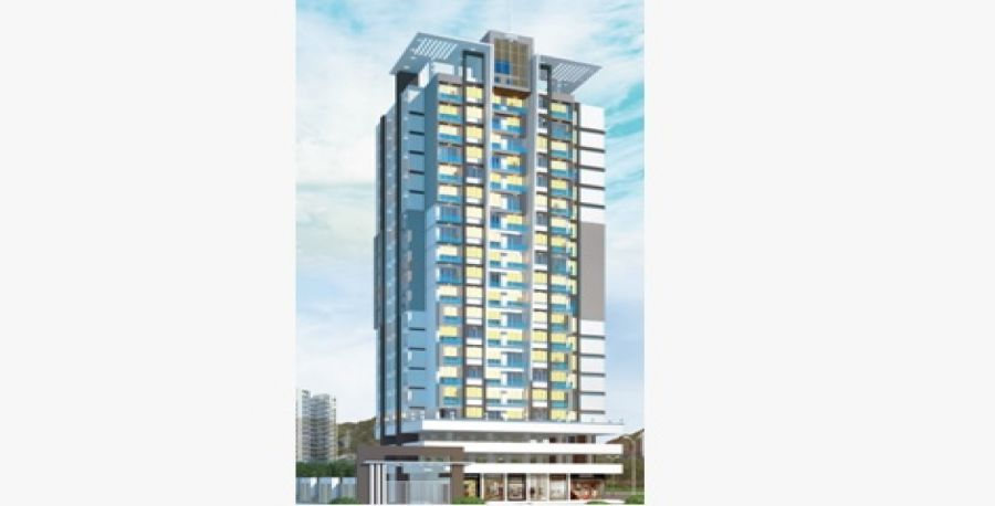 Morya Heights Thane