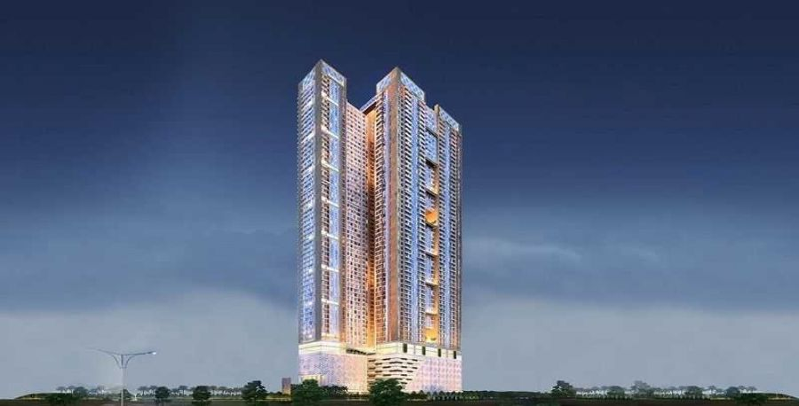 Runwal Pinnacle Mulund