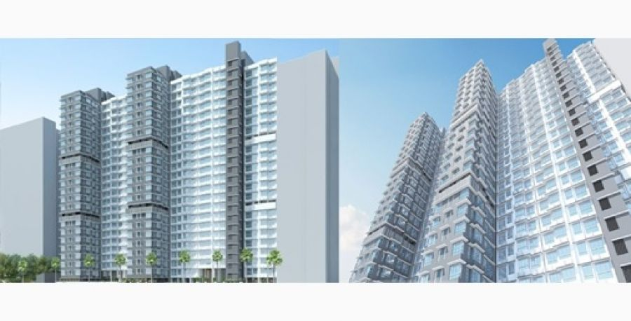 Prima Residences Ghatkopar West