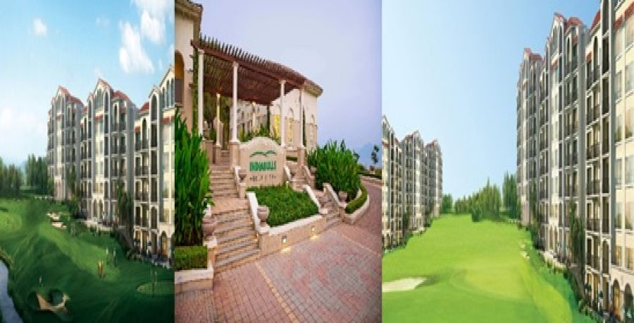 Indiabulls Golf City Savroli