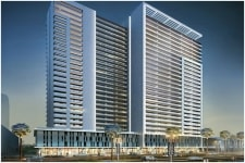 Vera Residences Business Bay