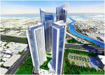 Aykon City 2 Tower C